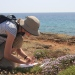 Fieldwork in Greece at Navarino Environmental Observatory (NEO)